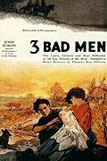 3 Bad Men (1926)