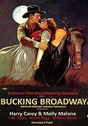 Bucking Broadway (1917)