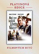Muž, který zastřelil Liberty Valance (1962)