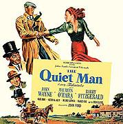 Tichý muž (1952)