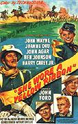 Měla žlutou stužku (1949)