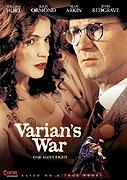 Varianova válka (2001)