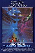 Star Trek III: Hledání Spocka (1984)
