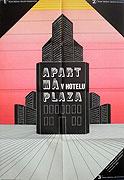 Apartmá v hotelu Plaza (1971)