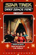 Star Trek: Hluboký vesmír devět - Vyslanec (1993)