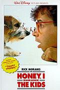 Co je malý, to je hezký (1989)
