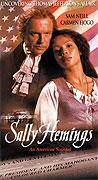 Sally Hemingsová: Americký skandál (2000)