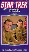 Star Trek: Kam se dosud člověk nevydal (1966)