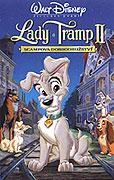 Lady a Tramp II: Scampova dobrodružství (2001)
