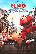 Elmo v Zemi mrzoutů (1999)