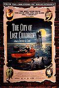 Město ztracených dětí (1995)