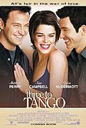 Tři do tanga (1999)
