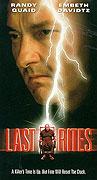 Poslední zpověď (1998)