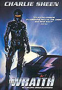 Černý přízrak (1986)