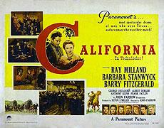 Kalifornie (1947)
