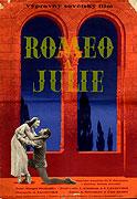 Romeo a Julie (1955)