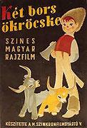 Dva kouzelní volečci (1955)
