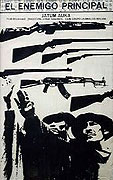 Hlavní nepřítel (1973)