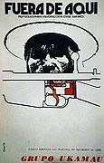 Llocsi Caimanta, fuera de aquí (1977)