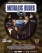 Modrá metalíza (2004)