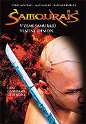 Samuraji (2002)