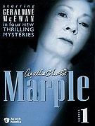 Slečna Marplová: Vražda na faře (2004)