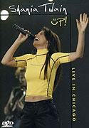 Shania Up! Live in Chicago (2003)