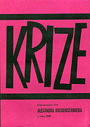 Krize (1939)