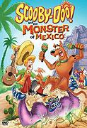 Scooby-Doo: Mexická příšera (2003)