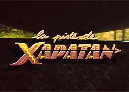 Po stopách Xapatanu (1992)