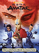 Avatar: Legenda o Aangovi (2005)
