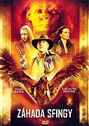 Záhada sfingy (2008)