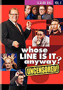 Whose Line Is It Anyway? (1998)