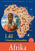 Afrika I. - Z Maroka na Kilimandžáro (1952)