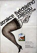 Atrakce švédského zájezdu (1989)