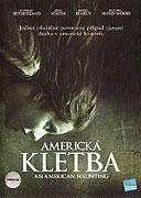 Americká kletba (2005)
