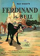 Býk Ferdinand (1938)