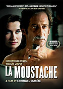 Moustache, La (2005)