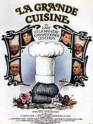 Kdo zabíjí nejlepší evropské šéfkuchaře? (1978)
