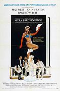 Myra Breckinridgeová (1970)