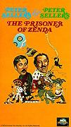 Zajatec na Zendě (1979)
