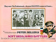 Soft Beds, Hard Battles (1974)