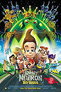 Jimmy Neutron (2001)