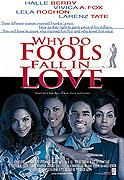 Proč se blázni zamilují? (1998)