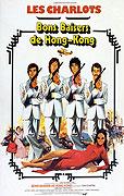 Polibky z Hongkongu (1975)