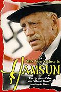 Hamsun (1996)