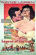 Legenda o ztraceném (1957)