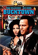 Bucktown, město zločinu (1975)