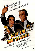 Samý oheň, samý žár (1982)