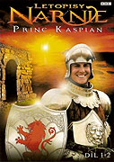 Letopisy Narnie - Princ Kaspian a Plavba Jitřního poutníka (1989)